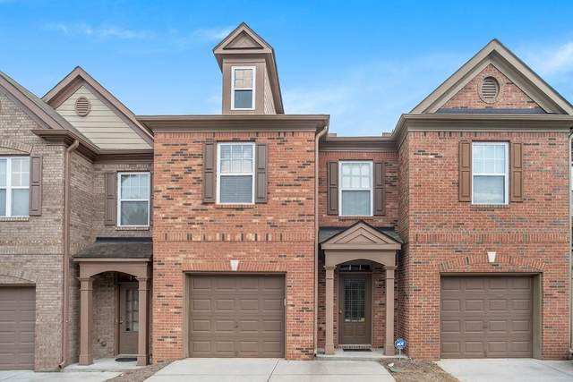 7066 Murphy Joy Lane NW, Peachtree Corners, GA 30092 (MLS #6774291) :: Vicki Dyer Real Estate