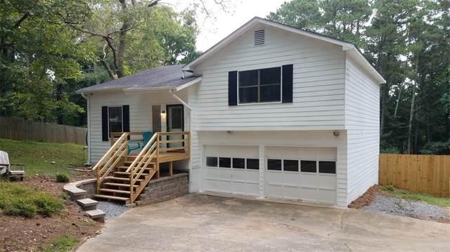 523 E Victoria Road NE, Woodstock, GA 30189 (MLS #6774420) :: North Atlanta Home Team