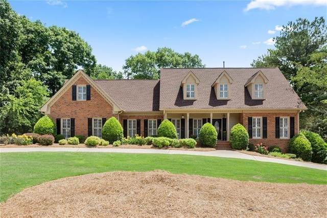 10955 Old Stone Court, Johns Creek, GA 30097 (MLS #6774473) :: North Atlanta Home Team