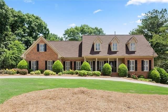 10955 Old Stone Court, Johns Creek, GA 30097 (MLS #6774473) :: Tonda Booker Real Estate Sales
