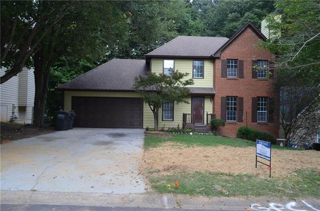331 Indus Lane, Lawrenceville, GA 30044 (MLS #6774579) :: Team RRP | Keller Knapp, Inc.