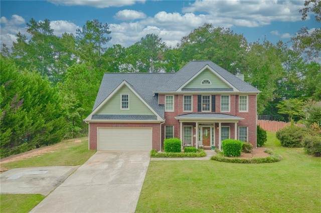 2654 Sleepy Hollow Road, Monroe, GA 30655 (MLS #6774584) :: Rock River Realty