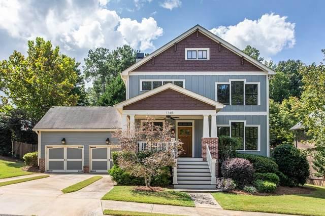 1165 Verandah Lane SE, Atlanta, GA 30316 (MLS #6774621) :: North Atlanta Home Team