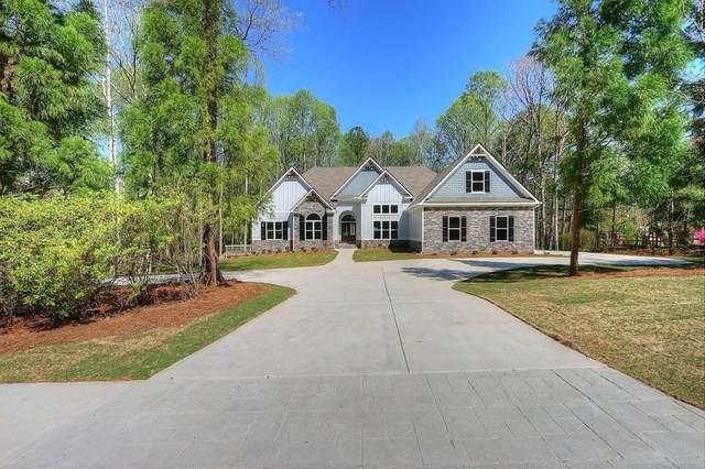 2104 Meadowood Cove, Monroe, GA 30655 (MLS #6774652) :: Tonda Booker Real Estate Sales