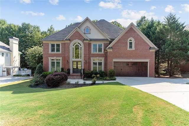 5295 Cottage Farm Road, Johns Creek, GA 30022 (MLS #6774662) :: North Atlanta Home Team