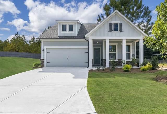 355 Anglewood Avenue, Marietta, GA 30064 (MLS #6774688) :: Tonda Booker Real Estate Sales