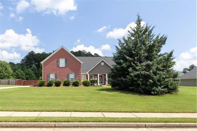 148 Nettie Lane, Mcdonough, GA 30252 (MLS #6774734) :: North Atlanta Home Team