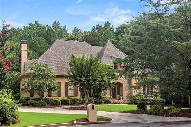 115 Armistead Court, Johns Creek, GA 30097 (MLS #6774777) :: Tonda Booker Real Estate Sales