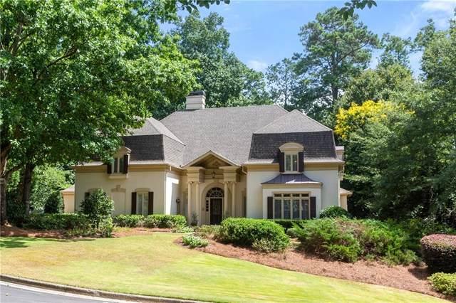 315 Mossy Pointe, Johns Creek, GA 30097 (MLS #6774780) :: Tonda Booker Real Estate Sales