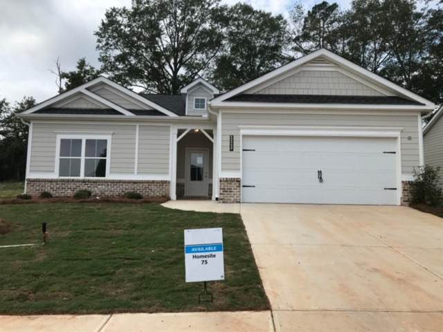 1117 Stonecreek Bend, Monroe, GA 30655 (MLS #6774815) :: The Cowan Connection Team