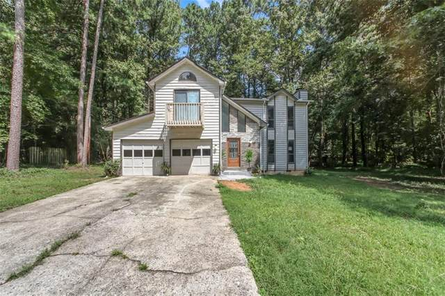 200 Huntcliff Court, Fayetteville, GA 30214 (MLS #6774890) :: North Atlanta Home Team