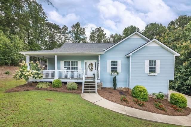 448 Lakeside Drive, Hiram, GA 30141 (MLS #6774943) :: North Atlanta Home Team