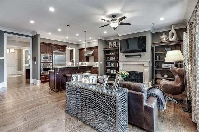 3113 Lenox Road NE #3, Atlanta, GA 30324 (MLS #6774950) :: AlpharettaZen Expert Home Advisors