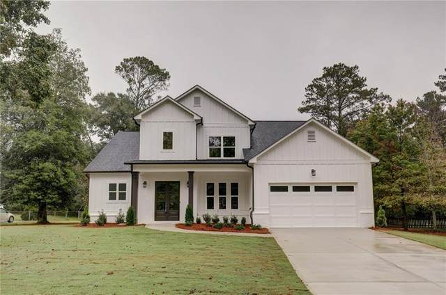 1070 Taliwa Trail Ne Drive, Marietta, GA 30068 (MLS #6774952) :: Path & Post Real Estate