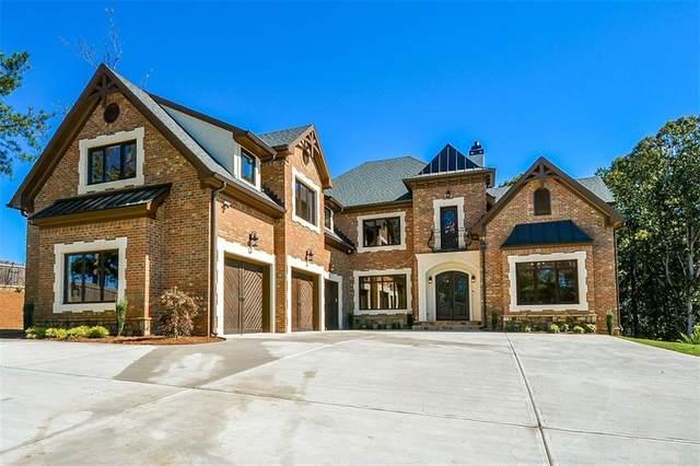 10765 Shallowford Road, Roswell, GA 30075 (MLS #6775002) :: North Atlanta Home Team