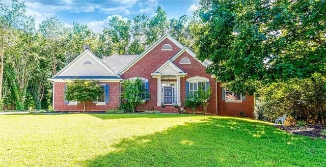 285 Merritt Drive, Lawrenceville, GA 30044 (MLS #6775049) :: North Atlanta Home Team