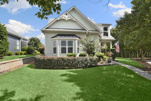 219 Harmony Lake Drive, Canton, GA 30115 (MLS #6775074) :: North Atlanta Home Team