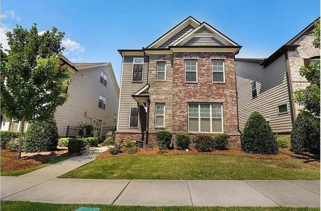 4371 Bellview Walk, Duluth, GA 30097 (MLS #6775148) :: North Atlanta Home Team