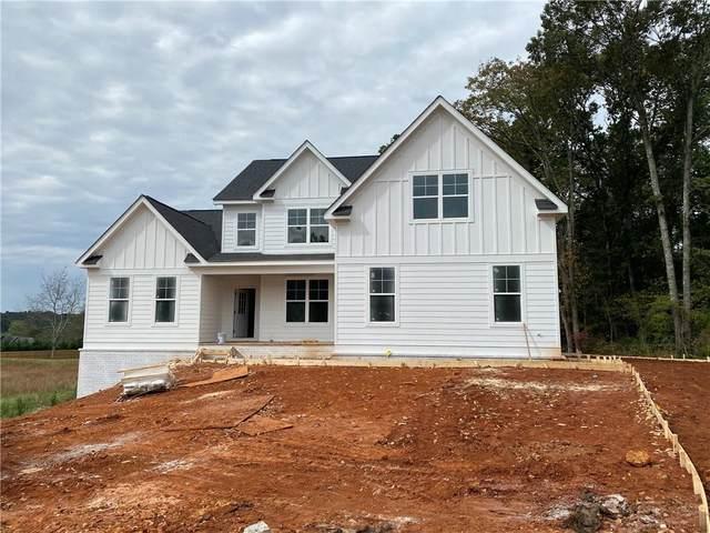 23 Heartwood Drive SW, Cartersville, GA 30120 (MLS #6775305) :: North Atlanta Home Team