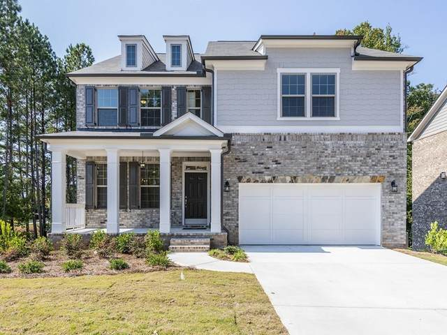 1104 Hemingford Way E, Johns Creek, GA 30097 (MLS #6775420) :: North Atlanta Home Team