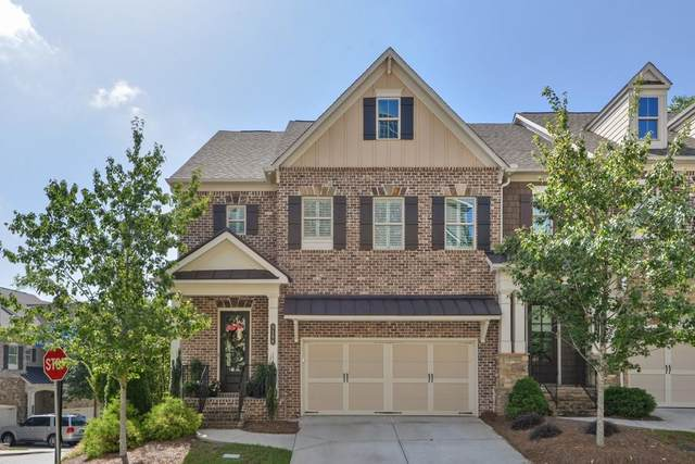 3154 Lawrenceburg Lane SE, Atlanta, GA 30339 (MLS #6775449) :: North Atlanta Home Team