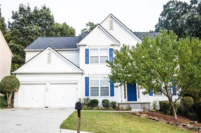 3320 Spindletop Drive NW, Kennesaw, GA 30144 (MLS #6775480) :: RE/MAX Prestige