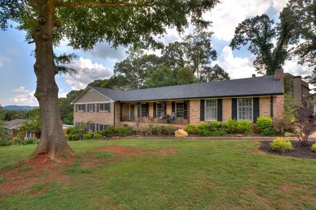 6 Lancer Drive, Cartersville, GA 30120 (MLS #6775500) :: North Atlanta Home Team