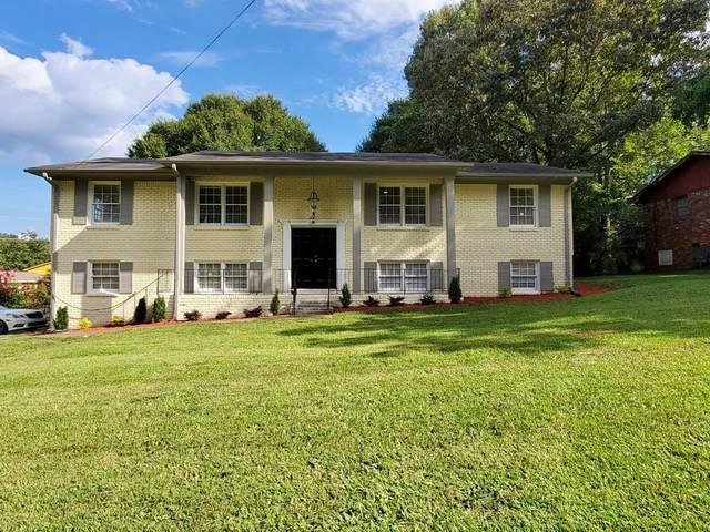 3851 Emerald North Drive, Decatur, GA 30035 (MLS #6775512) :: North Atlanta Home Team