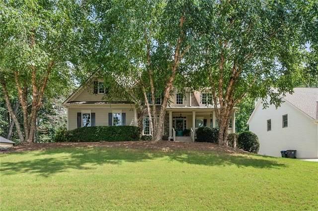 8950 Blakewood Court, Gainesville, GA 30506 (MLS #6775603) :: North Atlanta Home Team