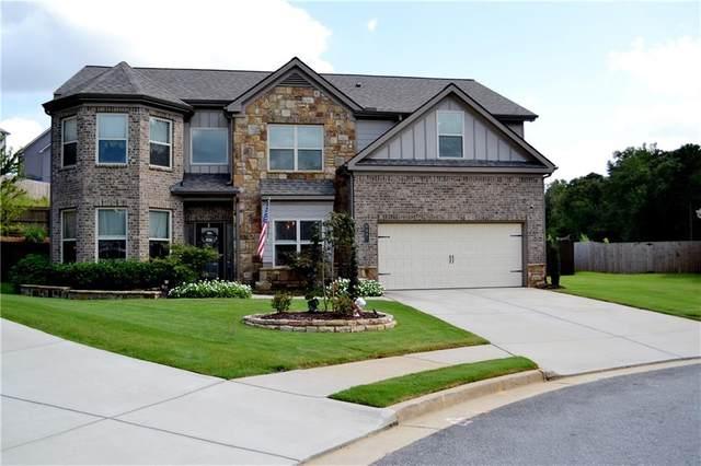 4005 Two Bridge Court, Buford, GA 30518 (MLS #6775615) :: Tonda Booker Real Estate Sales