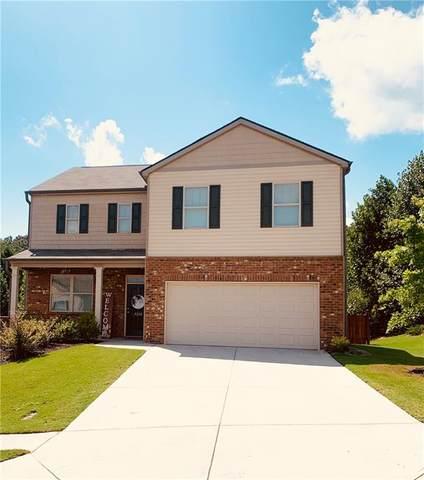 3200 Lilac Creek Trail, Gainesville, GA 30507 (MLS #6775725) :: Keller Williams