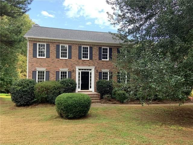 1596 Grandview Trace, Snellville, GA 30078 (MLS #6775913) :: North Atlanta Home Team