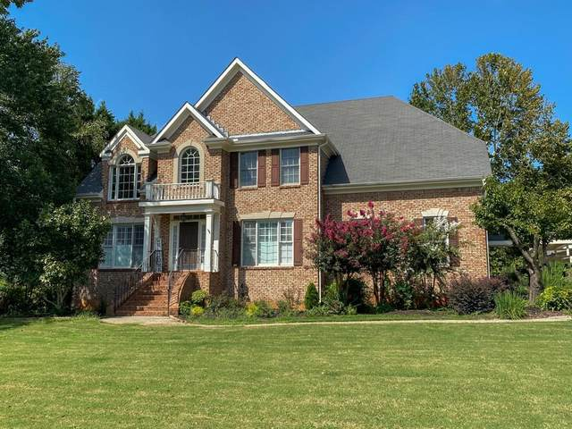 4 Limerick Court, Cartersville, GA 30120 (MLS #6776031) :: Vicki Dyer Real Estate