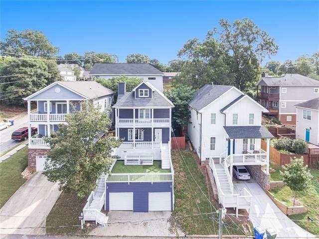 790 Connally Street SE, Atlanta, GA 30315 (MLS #6776046) :: Vicki Dyer Real Estate