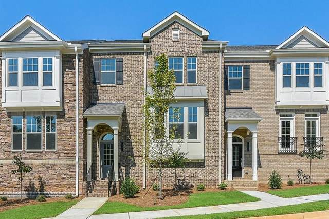 10008 Jack Drive #13, Roswell, GA 30076 (MLS #6776097) :: The Cowan Connection Team