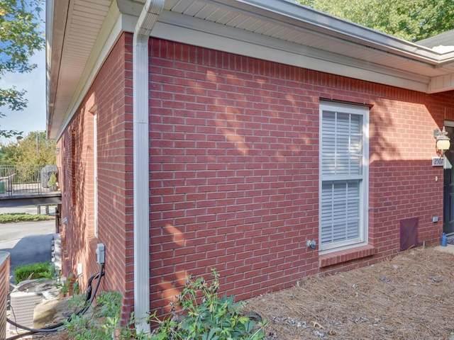 2507 Terrace View NW, Gainesville, GA 30501 (MLS #6776165) :: North Atlanta Home Team