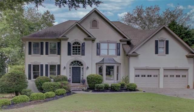 11010 Regal Forest Drive, Johns Creek, GA 30024 (MLS #6776207) :: North Atlanta Home Team