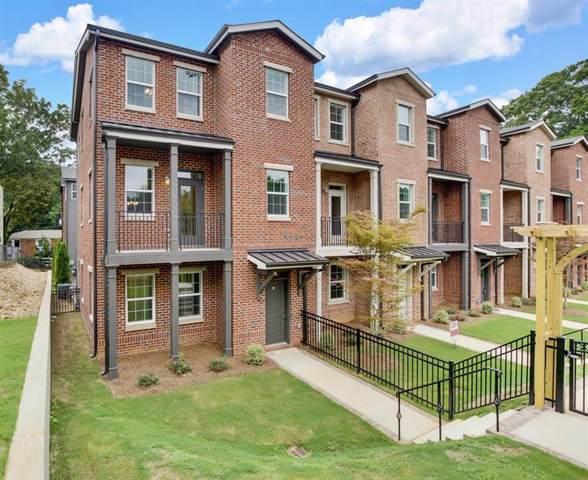 1777 Temple Avenue H, College Park, GA 30337 (MLS #6776361) :: The Butler/Swayne Team