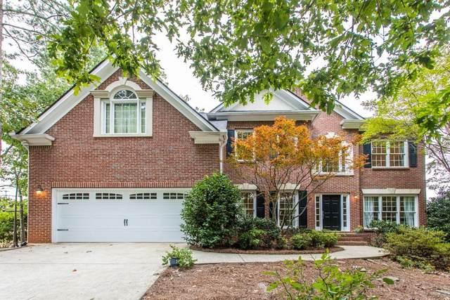 5250 S Trimble Road, Atlanta, GA 30342 (MLS #6776462) :: RE/MAX Prestige