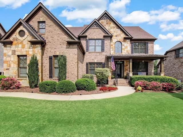 2411 Hopehaven Way, Hoschton, GA 30548 (MLS #6776519) :: Vicki Dyer Real Estate