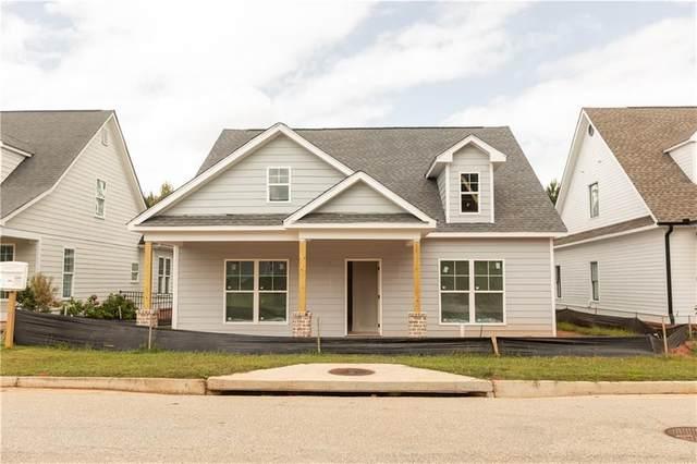 179 Tan Yard Road, Social Circle, GA 30025 (MLS #6776602) :: North Atlanta Home Team