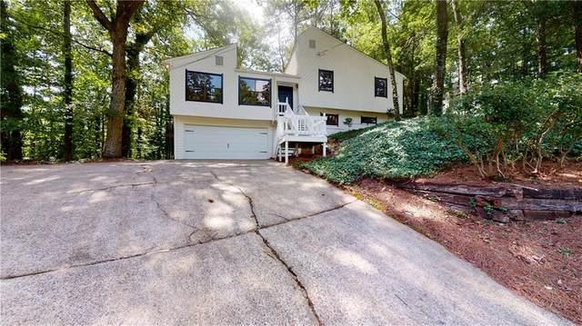 358 Shalloway Drive, Kennesaw, GA 30144 (MLS #6776700) :: Path & Post Real Estate