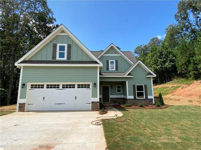 800 Crooked Creek Drive, Dahlonega, GA 30533 (MLS #6776707) :: The Cowan Connection Team