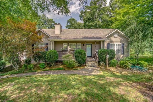 10 N Ridge Circle NW, Adairsville, GA 30103 (MLS #6776768) :: Todd Lemoine Team