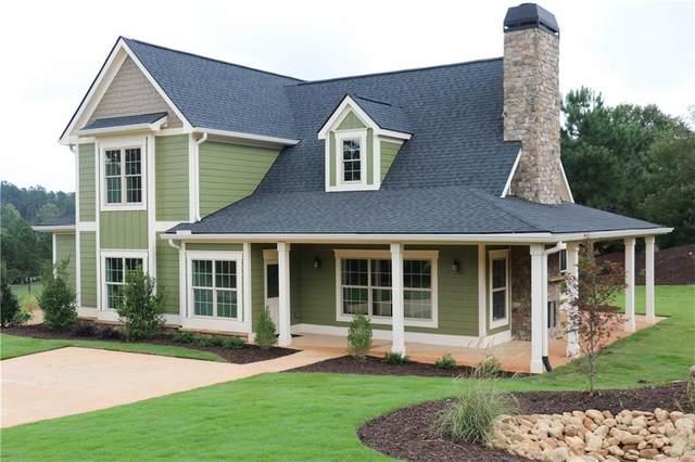 110 Timber Ridge Drive, Toccoa, GA 30577 (MLS #6776824) :: Todd Lemoine Team