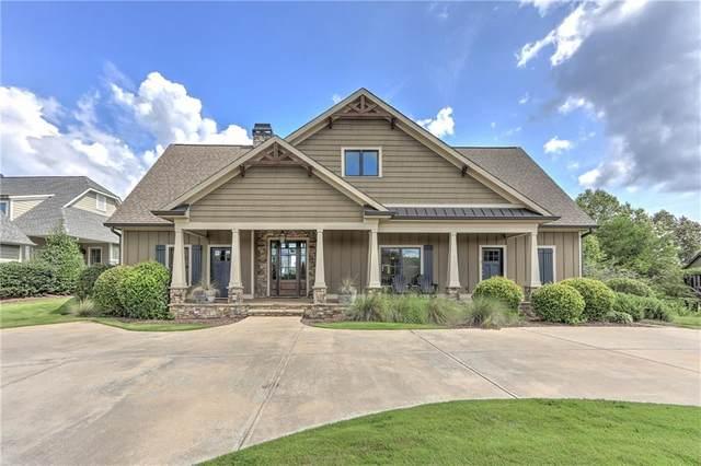 65 Cottage Lane, Toccoa, GA 30577 (MLS #6776834) :: Keller Williams Realty Cityside
