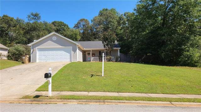 364 Centennial Drive, Bethlehem, GA 30620 (MLS #6776886) :: North Atlanta Home Team