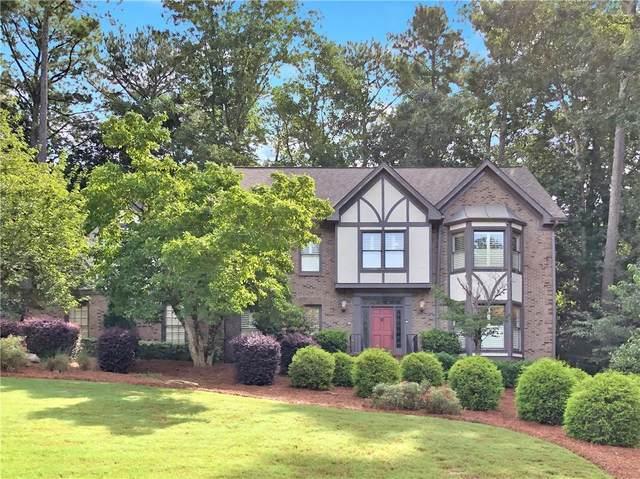 10225 Crescent Ridge Drive, Roswell, GA 30076 (MLS #6776919) :: RE/MAX Prestige