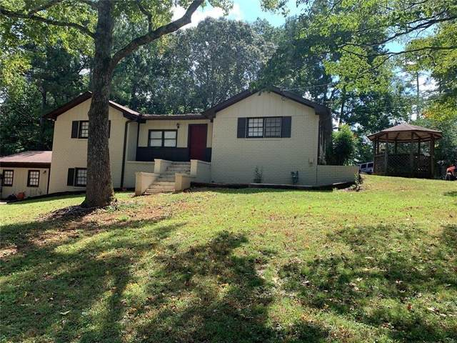 4566 Piney Grove Lane, Cumming, GA 30040 (MLS #6776932) :: North Atlanta Home Team