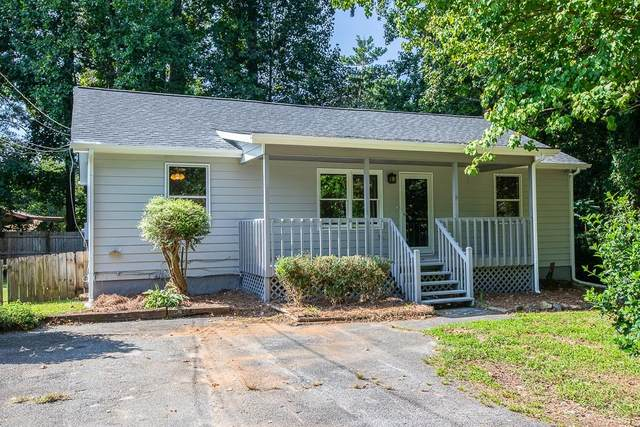 4225 Starr Street, Cumming, GA 30041 (MLS #6777009) :: North Atlanta Home Team